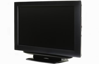 A USB graphics adapter allows you to display your desktop on an HDTV screen.