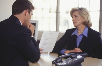 Subject management candidates to multiple one-on-one interviews to get perspective from key affected personnel.