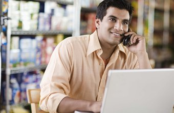 Sole proprietors can run an international business from home.