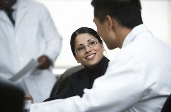 Good health care communicaations promotes your business's strengths with concern for your customers.