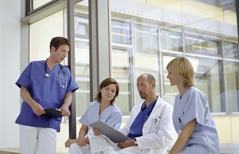 How Long Is Residency For an Osteopathic Physician?   Chron com