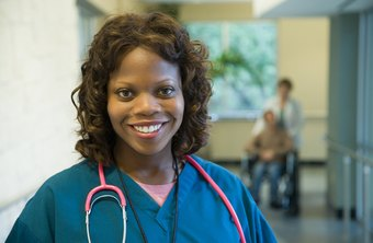 Registered nurses play a key role at medical facilities.