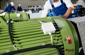 Adequate maintenance measures ensure the reliability of the electric motor.