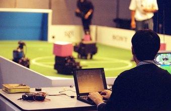 Robotics Artificial Intelligence Programmer Salary Chron Com