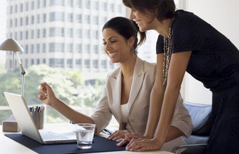 Teaching employees new skills stimulates job satisfaction.