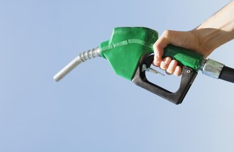 Save your gas receipts as support for itemized deductions.