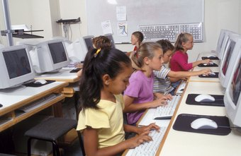 Classroom computers do not always improve learning.