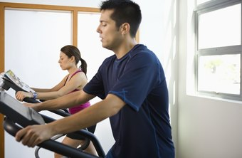 Elevating the resistance or incline on an elliptical machine will increase your workout intensity.