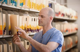 HIPAA standards govern access to private medical records.