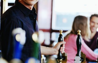 How to Increase Bar Sales With a Contest for Servers | Chron com