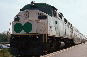 Shortline railroad managers control small rail operatons.