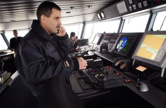 Interior communications specialists work with modern technology aboard ship and ashore.