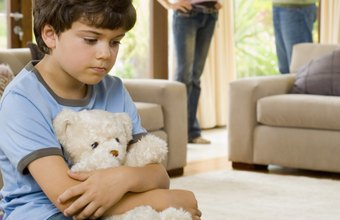 Lawyers often advocate for children in divorce and custody issues.