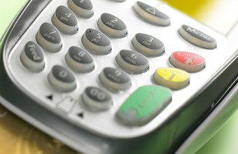 How to Reprint a Batch Report on a Credit Card Machine | Chron com