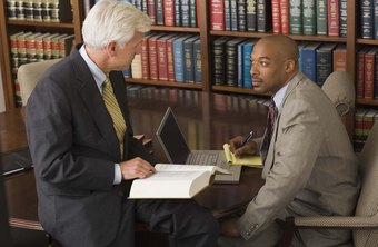 Becoming a corporate lawyer requires three years of graduate-level studies and continuing education.