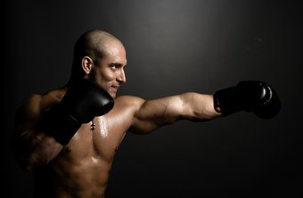 Shadowboxing offers a viable alternative to bag training.