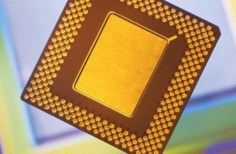 Difference Between an Intel Core i7 & AMD Vision | Chron com