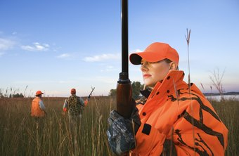 The hunting industry is considered part of the wildlife recreation market.