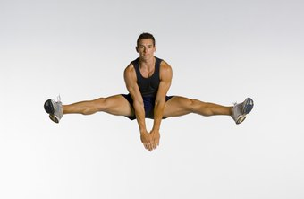 Flexibility can help nearly any athlete improve performance.