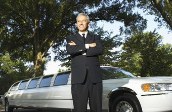 It's not all glamorous. Chauffeurs do a lot of airport runs and teen prom nights, too.