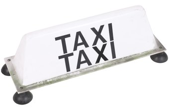 Carefully evaluate your taxi business' startup costs.