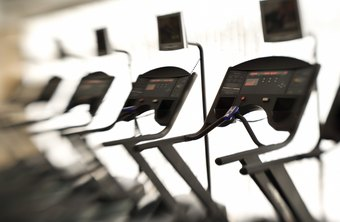 Treadmills can be used with hand weights to offer additional benefits over a stair stepper.