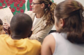 Literacy teaching jobs help to expand the knowledge of children and young adults.