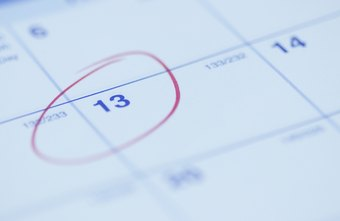 Keep calendars up to date by synchronizing their data.