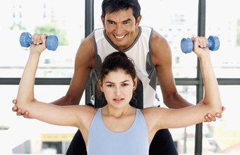 759109c79e0 Get a physical trainer license to grow your clientele.