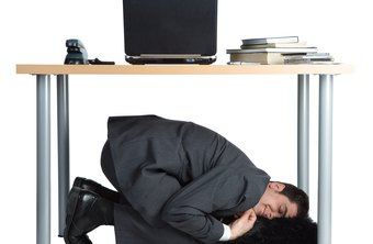 Ignoring calls and emails can hurt business when slackers rest.