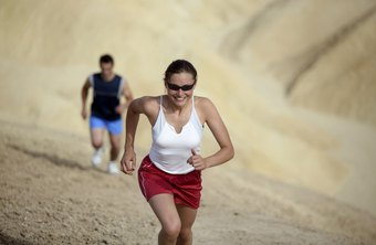 Run uphill to shave away your inner thighs.