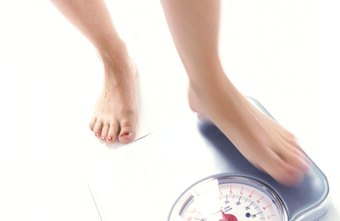 Maintaining a healthy weight can keep blood pressure in check.