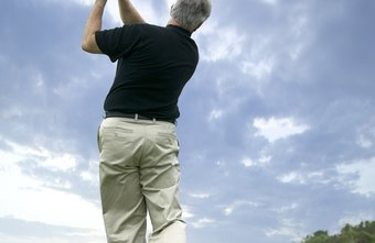 Golf Drills for Left Arm Rotation | Chron com