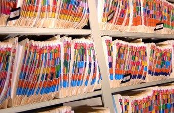 Paper Vs Electronic Medical Records Chron Com