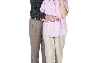Recommended Breathing Exercises for the Elderly | Chron com