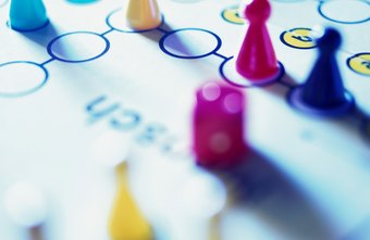 Strategic management games simulate management scenarios for small businesses.