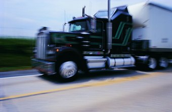 Driving big loads requires you to earn a CDL license.