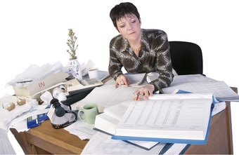 Bookkeepers have access to sensitive financial information and bank accounts.
