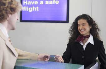 Ticket agents can offer travel upgrades when available.