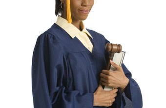 Lawyers must meet educational requirements to be licensed to practice.