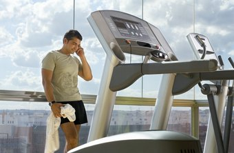 A treadmill on the upper floor may not be your best option.