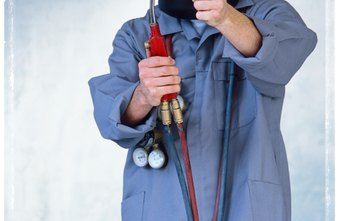 An estimated 357,400 welders and solderers were employed in the United States as of 2012.