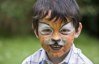 The license requirements for face painting vary by location.