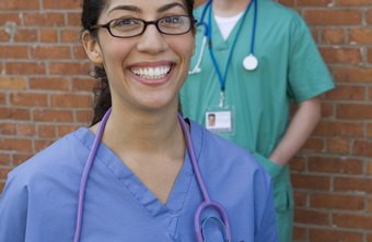 Nursing is a career with potential well beyond the hospital.