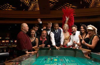 Casino owners require employees to work on holidays.