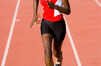 Sprinting is one example of an exercise that can be utilized in a cardio-interval program.