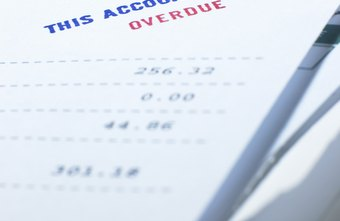 Doubtful accounts represent receivables you expect will go unpaid.