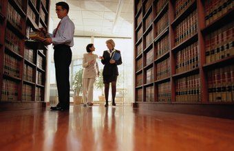Extensive legal knowledge can open many career doors.