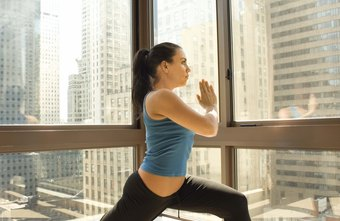 Forward Lunges Vs Static Lunges Chron Com