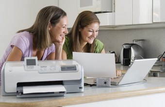 Use Dell printers with your Mac.
